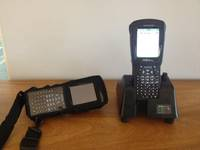 Psion Handheld Devices (Bar Code Readers)
